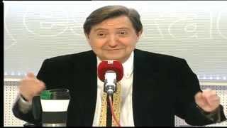 Federico a las 8: Villarejo y las cloacas del Estado - 10/03/15