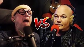 Bob Kelly Gets Annoyed by Chip (Best of Chip Chipperson Podacast, Chip vs Bob Kelly)