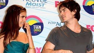 2012 Teen Choice Awards Winners - Twilight, Vampire Diaries, Taylor Swift, Zac Efron