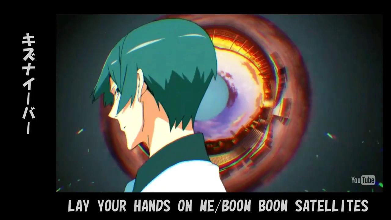 おしゃれなアニメ