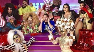 Dragula Girls Get Wild At The Season 1 Reunion: Hey Qween Highlight
