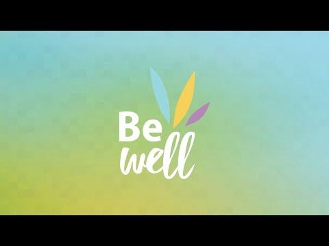 University of Saskatchewan - Be Well Launch