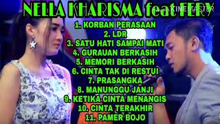Download Mp3 Nella Kharisma Feat Fery  Album Lagu Romantis
