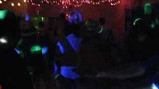 "Cover images Halloween 2008, ""Snow Patrol - Chasing Cars [Blake Jarrell Mix]"" DJ Andrew Yates live"