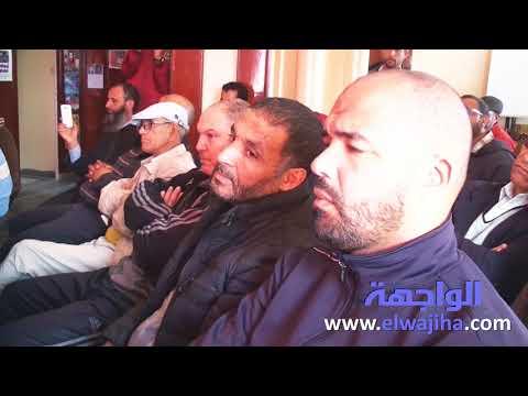 شهادات صادمة..وحوش تلتهم املاك المواطنين