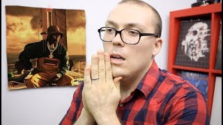 Lil Yachty - Nuthin' 2 Prove ALBUM REVIEW