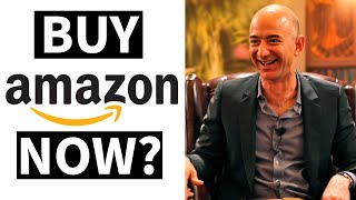 Can You Still Invest In Amazon Stock Now?  2020