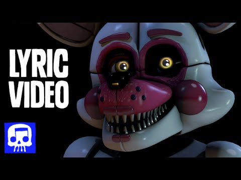 "FNAF SISTER LOCATION Song LYRIC VIDEO by JT Music - ""Join Us For A Bite"""