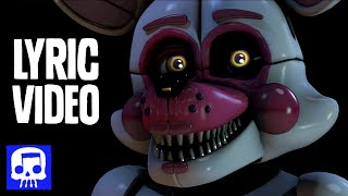 FNAF SISTER LOCATION Song LYRIC VIDEO by JT Music - 'Join Us For A Bite'