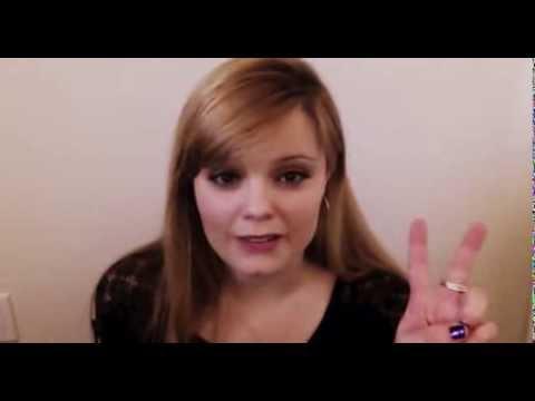 Kimberly J. Brown Q&A 2