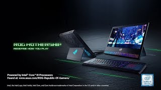 ROG Mothership Feature Video | ROG