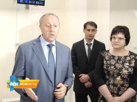 Лечение раковых заболеваний в Саратовской области выйдет на новый уровень