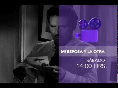 MI ESPOSA Y LA OTRA - Televisión Contigo
