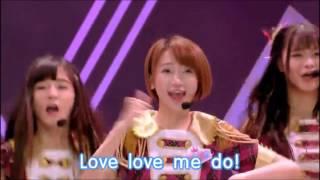 SNH48 Team S2《River》Team N2《Bingo》Team H2《懸鈴木》All《3345》國民美少女的熱力洶湧澎湃(2016 01 10)
