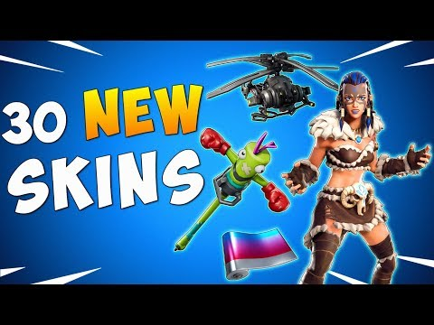 Download New 100 Upcoming Fortnite Skins Concepts Evil Knight Frozen