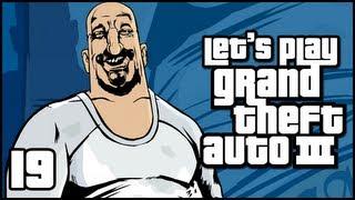 "Let's Play - Grand Theft Auto III (Ep. 19 - ""El Burro | Diablos Payphone Missions"")"