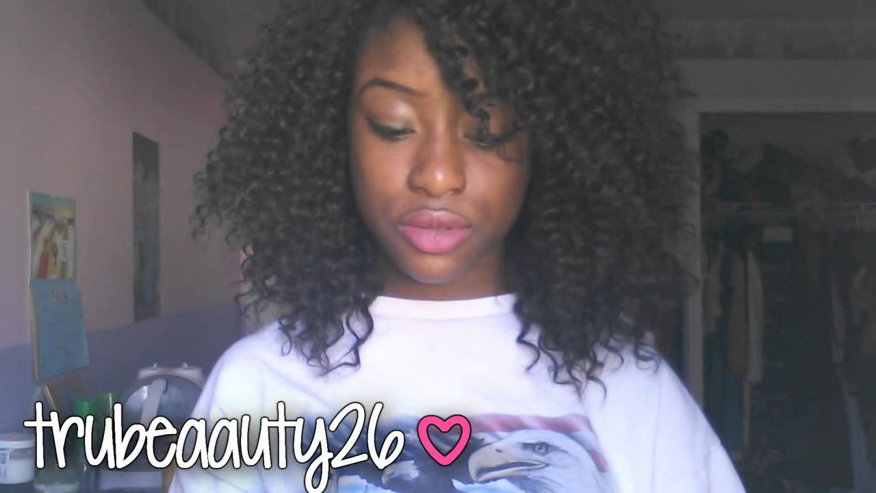 Outre Sol Bohemian Wave Hair Review Youtube