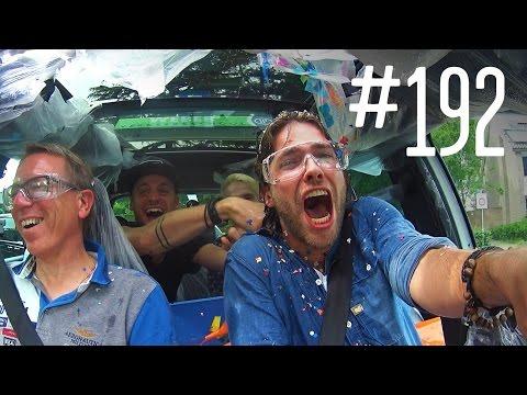 #192: Rijexamen met Handicap [OPDRACHT]