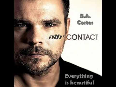 ATB - Contact Album CD 1