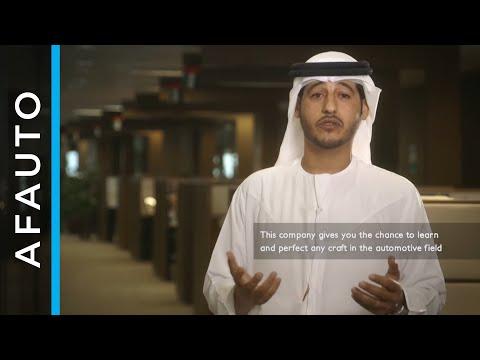 Al-Futtaim Automotive - Nationalisation Program