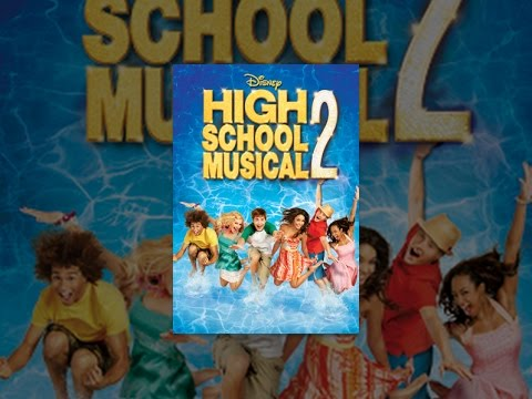 High School Musical 2 (Doblada)