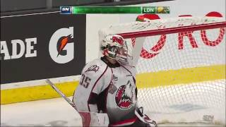 2016 MEMORIAL CUP Rouyn-Noranda (2) - London (3) OT - Final - Highlights