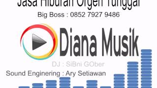 Orgen Tunggal Lampung Diana Musik - Bunga (Desy)