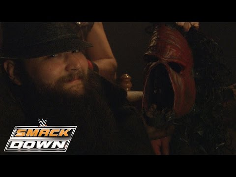 Bray Wyatts Face The Fear Challenge: SmackDown – 29. Oktober 2015