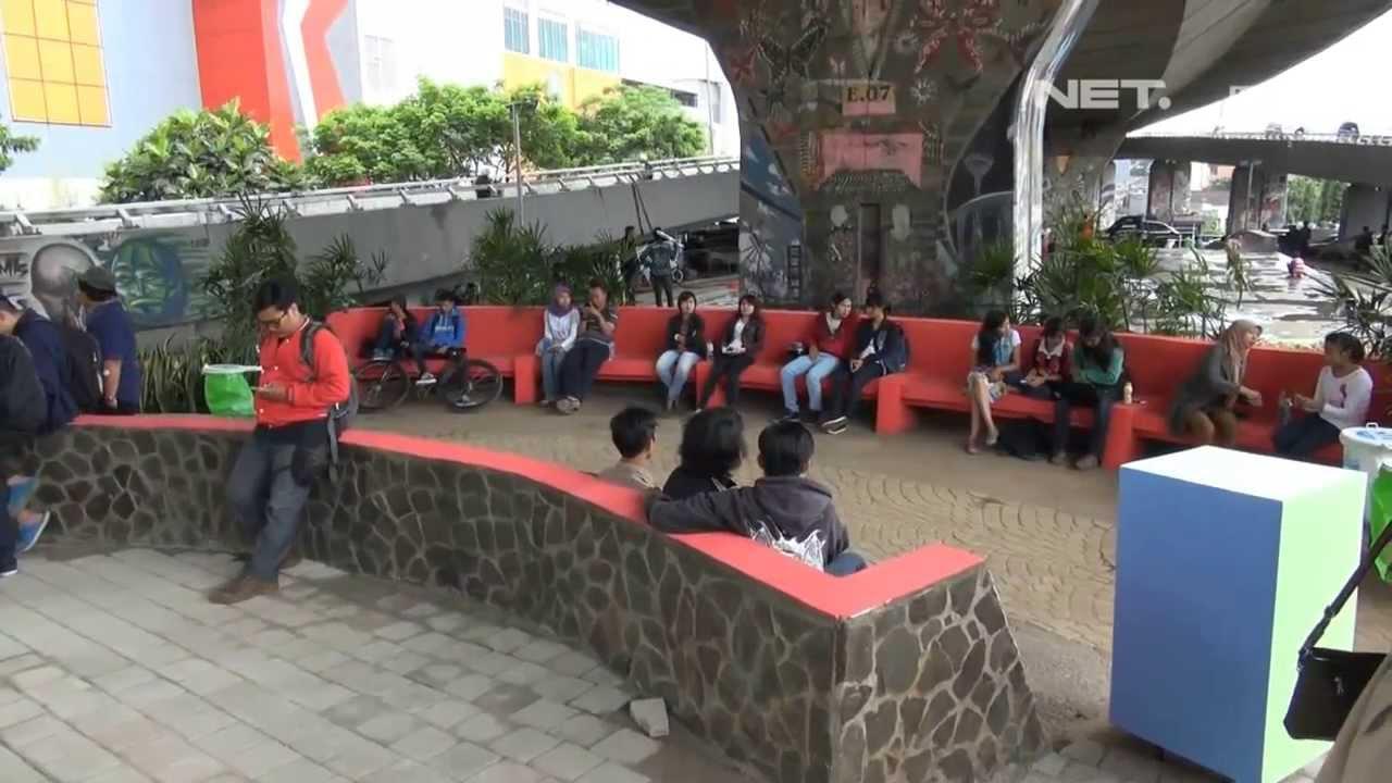 Ims Wisata Taman Jomblo Bandung Youtube