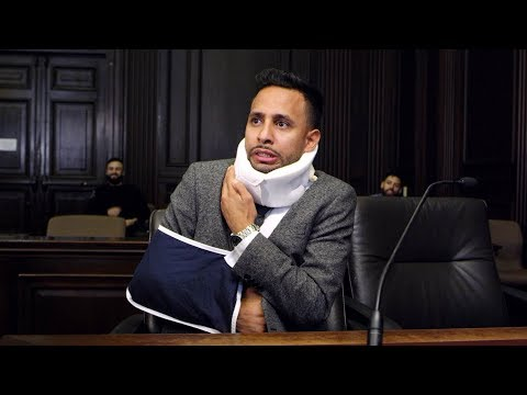 If Adults Acted Like Kids... | Anwar Jibawi