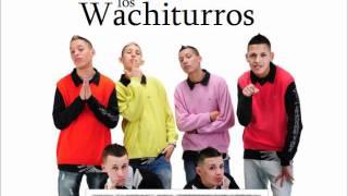 Los Wachiturros - Mega Choque [Tema Nuevo 2011]