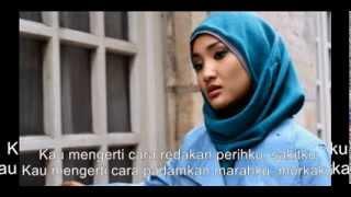 (NEW)Fatin  Shidqia Lubis - Saat Ku Gelap Saat Ku Remang LIRIK HD Album Terbaru