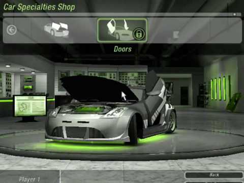 For speed for 2 demo need underground download pc