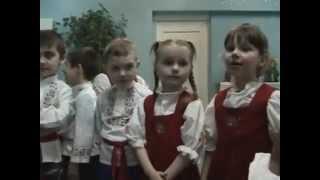 Детские колядки.mp4