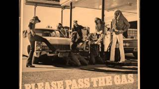 CHUCK WAGON AND THE WHEELS - BEER DRINKIN