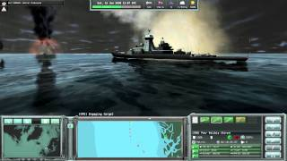 Naval War: Arctic Circle - Video Developer Diary 1