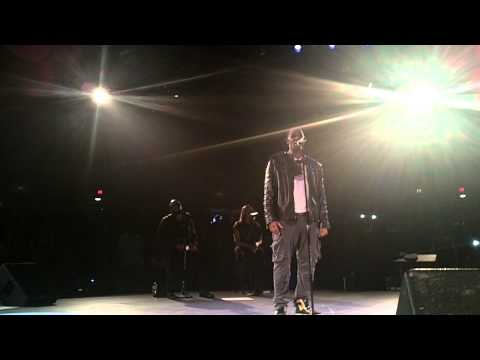 R Kelly - Arena Theatre - 02/17/2013 Houston, TX