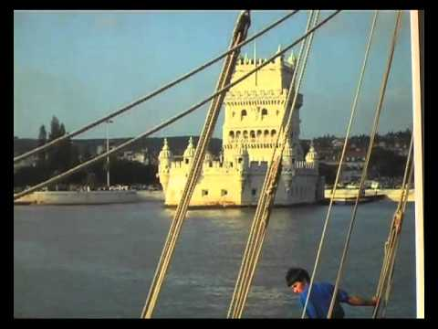 The Story of the replica of Dias' caravel