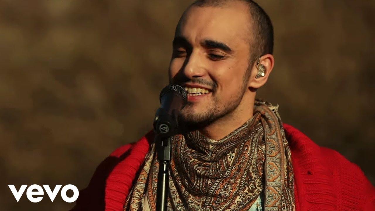 Download Abel Pintos - Sin Principio Ni Final (Official Video)