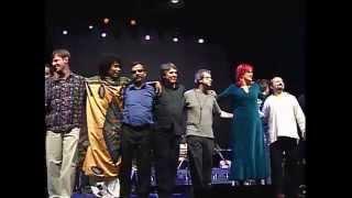 Orquestra Mediterrânea e Tenores di Bitti