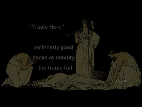 a definition of the aristotelian tragedy in ancient greek theatre When tragedy came to light, aristotle notes, poets inclined to compose serious poetry now turned to tragedy, and epic poets were thus succeeded by tragedians what made these developments possible and greatly accelerated them was the establishment of democracy in athens right after 510.