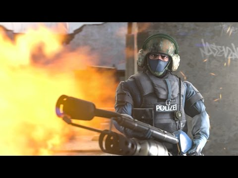 THE WORST THING TO HAPPEN TO CS:GO