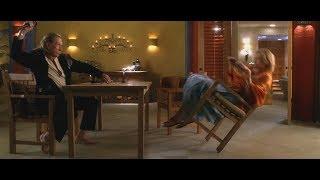 Убить Билла(Kill Bill 2004) Финальная сцена