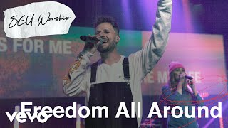 Play Freedom All Around (feat. David Ryan Cook)