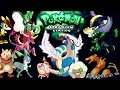 All Pokemon Uranium Full Pokedex 绿鈾版全图鉴