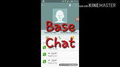Base-Chat Karussell😂😂