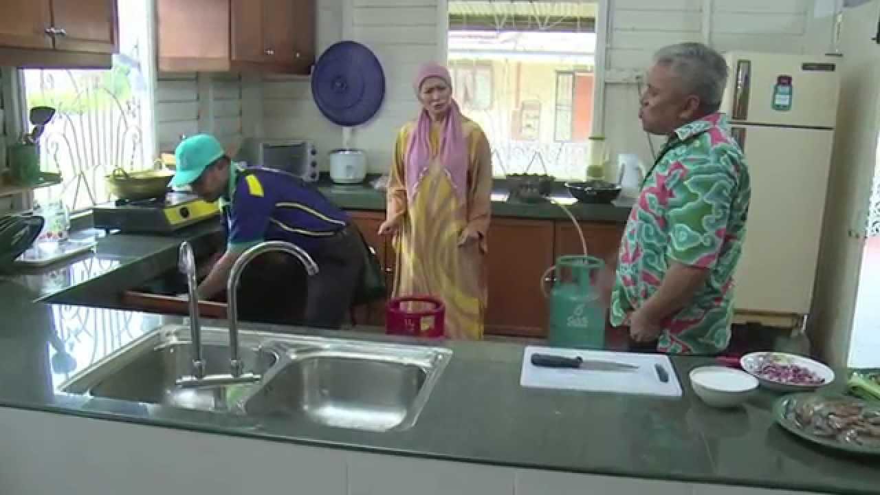 Memasak Dengan Selamat Dan Mudah Bersama Chef Wan Gas Petronas Full Video You
