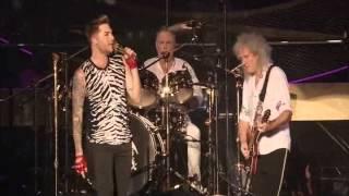 Скачать Adam Lambert Queen Journey 2009 2015