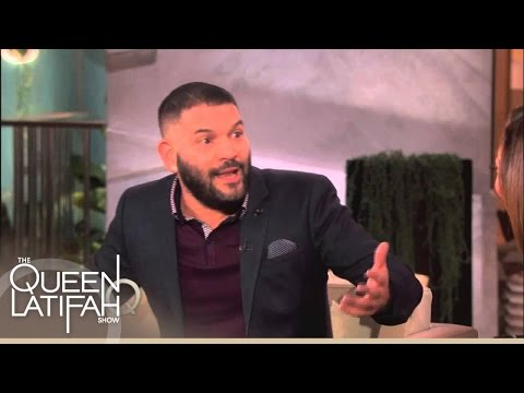 Guillermo Diaz Discusses His Love For Madonna | The Queen Latifah Show