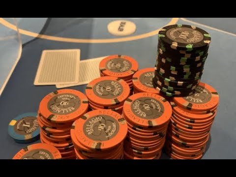 Big Upswing Continues As We Make Monster Hands And Crush 5/10 NL!! Poker Vlog Ep 141